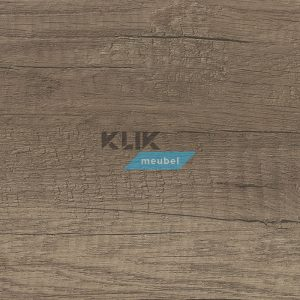 28 mm Plank op maat Nebraska grijs eiken (H3332 ST10)